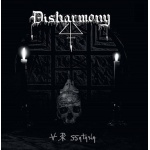 Disharmony - Vade Retro Satana (gatefold LP)