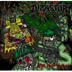 Dizastor - After You Die We Mosh (CD)