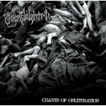Doomslaughter - Chants of Obliteration (CD)