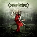 Drunkard - Like Sin Explode (CD)