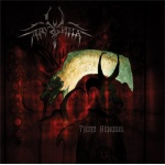 Druzhina - Third Henosis (CD)