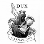 Dux - Carnations (CD)