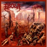 Ebola - Hell\'s Death Metal (CD)