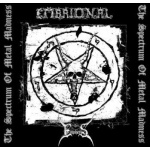 Embrional / Empheris - The Spectrum of Metal Madness (CD)