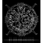 Empheris / Conquest Icon / Necroist / Wraith / Purifier - We are the Ancients (CD)