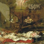 Encoffination - O\' Hell, Shine in Thy Whited Sepulchres (clear LP)