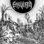 Engulfed - Through the Eternal Damnation (MCD)