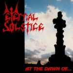Eternal Solstice / Mourning - At The Dawn of... (CD)