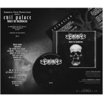 Evil Palace - Born In Darkness (CD)