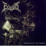 Eviscium - Underneath the Buried (MCD)