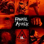 Fanatic Attack - II (CD)