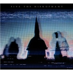 Five the Hierophant - Five the Hierophant (digifile CD)