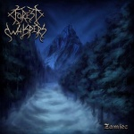 Forest Whispers - Zamieć (CD)