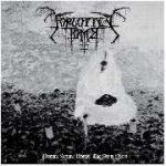 "Forgotten Tomb - Obsura Arcana Mortis: The Demo Years (10""LP)"