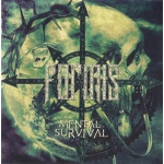 Formis - Mental Survival (CD)