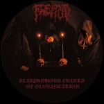"Freitod - Blasphemous Chants of Glorification (picture 12""MLP)"