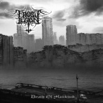 Frost Legion - Death of Mankind (CD)