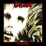 Ghost - Bad Obsession (CD)