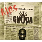 Gnida - A.I.D.S. (digipack CD)