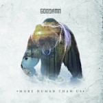 Goddamn - More Human Than Us (CD)