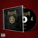 Graveland - Epilogue (CD)