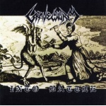 Gravewürm - Into Battle (CD)