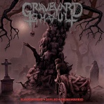 Graveyard Ghoul - Slaughtered - Defiled - Dismembered (CD)