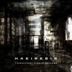 Haeiresis - Transparent Vibrant Shadows (CD)