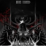 Haiku Funeral - Nightmare Painting (CD)