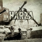 Harza - War (CD)