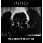 Havarax - No Acces to the Divine (CD)