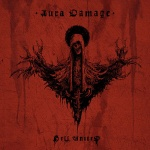 Hell United - Aura Damage (CD)