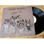 Henri Parker and the Lowered Lids - Mutual Ties (LP)