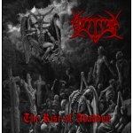 Hetzer - The Rise of Abaddon (CD)