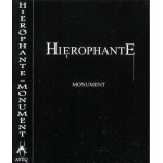 Hierophante - Monument (MC)