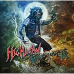 Highlow / Wölfrider - Wölf Riding High and Low (CD)