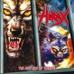 Hirax - The New Age of Terror (gatefold LP)
