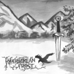 Hyperborean Frost - Warriors of Eternally Cold Lands (CD)