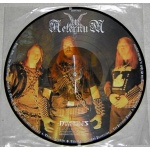 In Aeternum - The Pestilent Plague (picture LP)