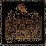 Incarnal - Hexenhammer (CD)