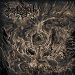 Inglorious - Eternal Chaos (CD)