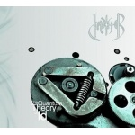 Inquisitor - The Quantum Theory of Id (digipack CD)