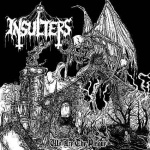 "Insulters - We Are the Plague (7"" digisleeve CD)"