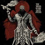 Iperyt - The Patchwork Gehinnom (CD)