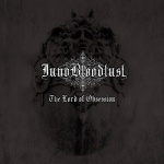 Juno Bloodlust - The Lord of Obsession (CD)