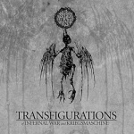 Infernal War / Kriegsmaschine - Transfigurations (CD)