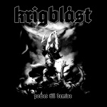 Krigblast - Power Till Demise (CD)