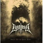 Lugnasad - Smell of Grey Sore (digipack CD)