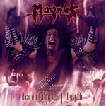 Magnus - Acceptance of Death (CD)