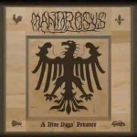 Mandrosys - A Nine Days\' Penance (CD)